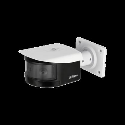 IP видеокамера DH-IPC-PFW8601P-A180