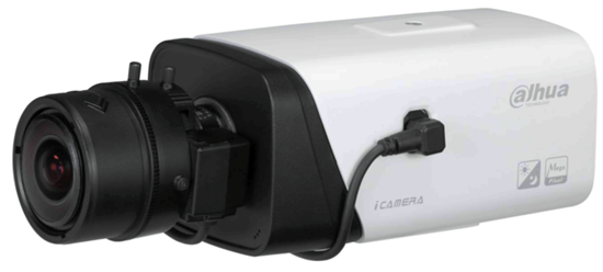 IP видеокамера DH-IPC-HF81230EР