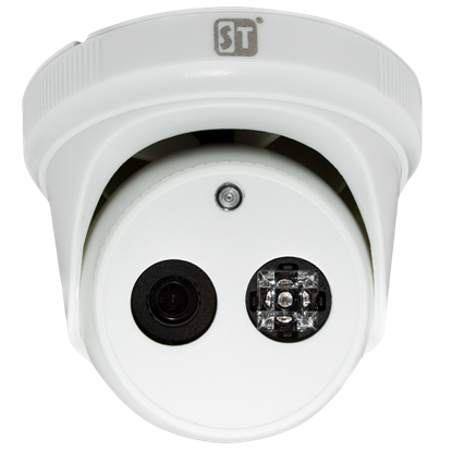 IP видеокамера ST-171 IP HOME POE