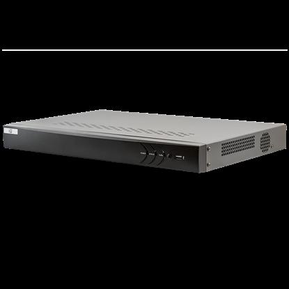 IP видеорегистратор ST-HDVR-161 M TVI PRO (версия 4)
