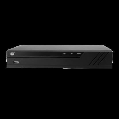 Гибридный видеорегистратор ST-XVR824PRO D